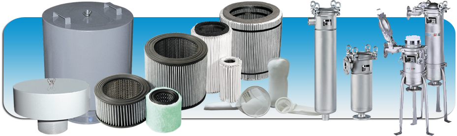 The Uses of Air Filters in Industrial Filtration