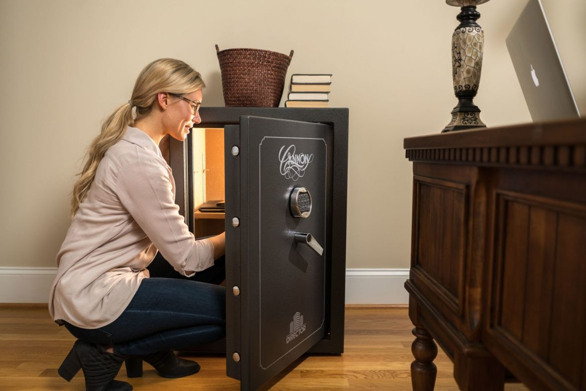 Now Get Your Things Safer By Using Safes, The Best Home Safes For Sale