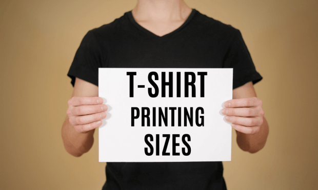 T-shirt printing services in the company of Singapore