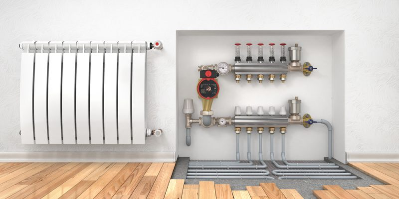 Best Tips On Maintaining Hydronic Heating System