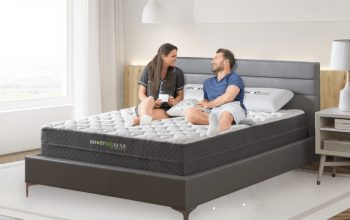Guides of choosing a suitable Queen Mattress (Consumer Guide)