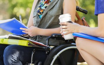 The National-Disability-Insurance Advantages Scheme's (NDIS)
