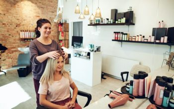 Get the best beauty services at Escape in Hobart