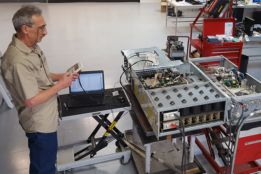 Trusted Service Providers Help in Industrial Electronic Repair