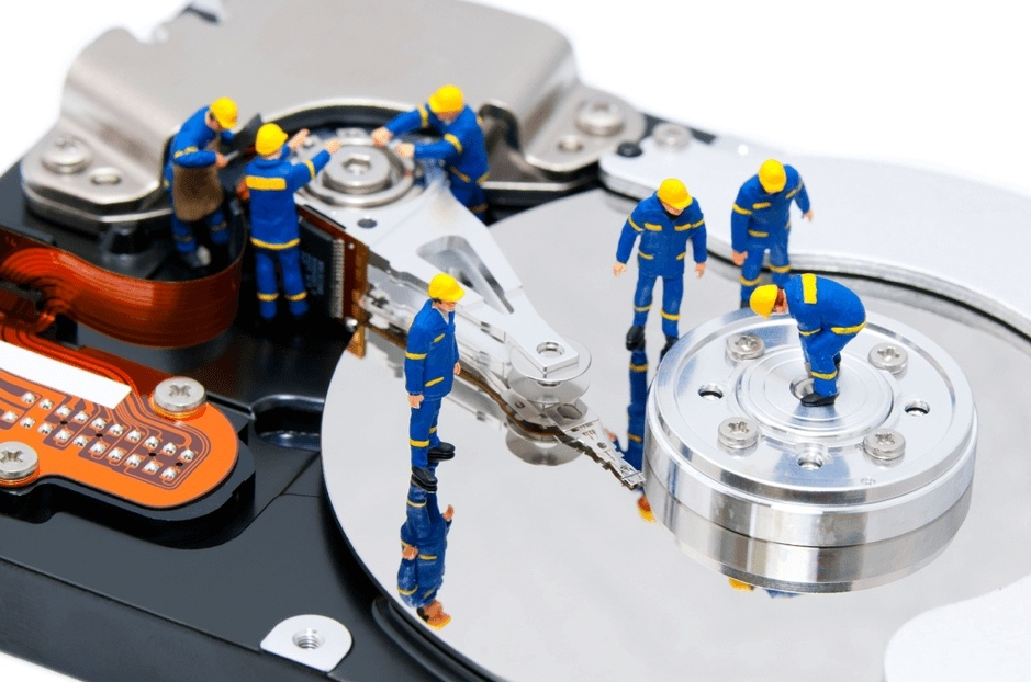 Understand the reasons to hire a professional data recovery company