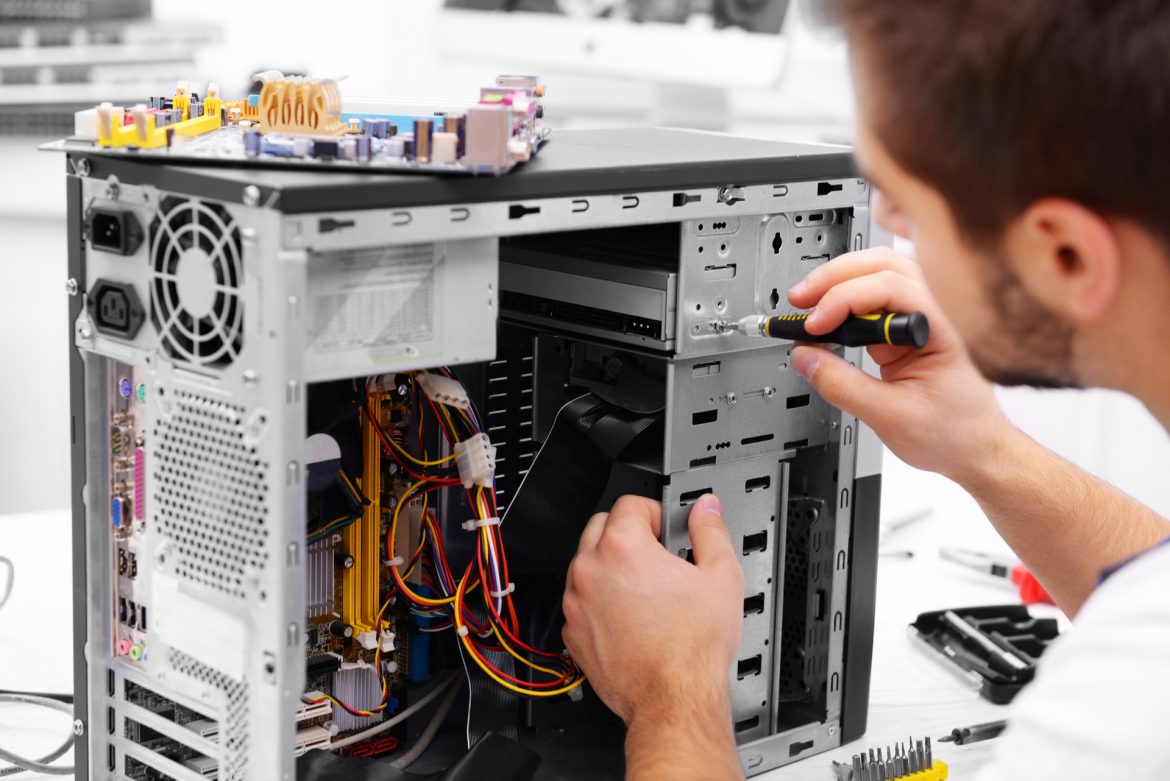 Choosing a Good Repairer for Laptops in Sydney