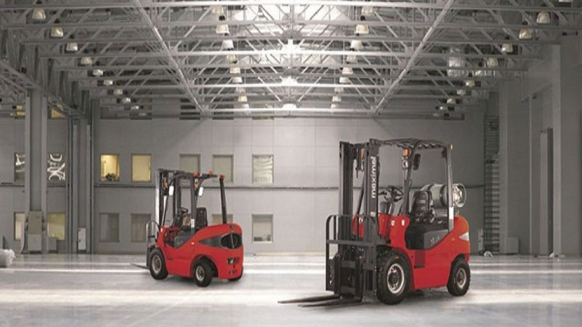 What to Look for When Choosing a Forklift for Rent?