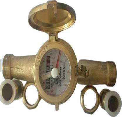 Familiarize with Water Flow Meter: its Types and Services