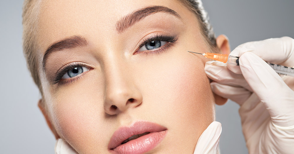 What Can Cosmetic Injections Do to Your Skin?