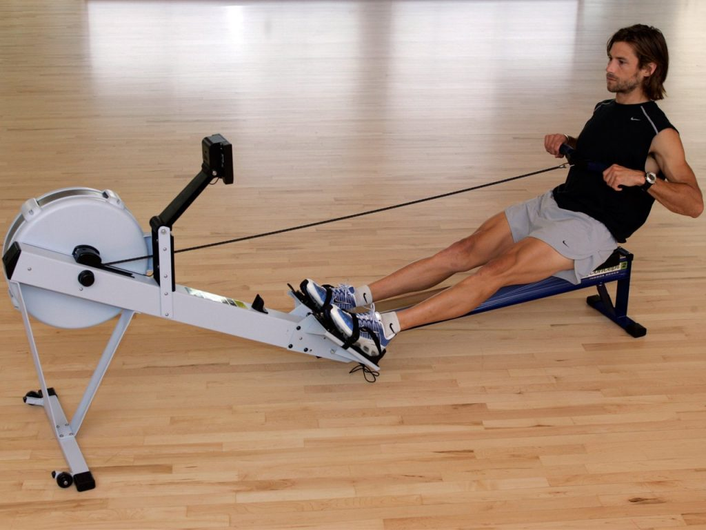buy a rowing machine online