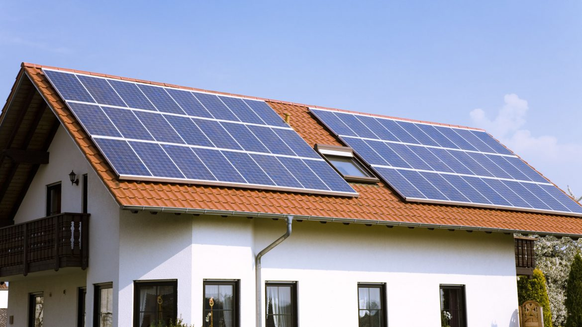 Best Solar Panels Are Better Than Other Energy Sources in A Business