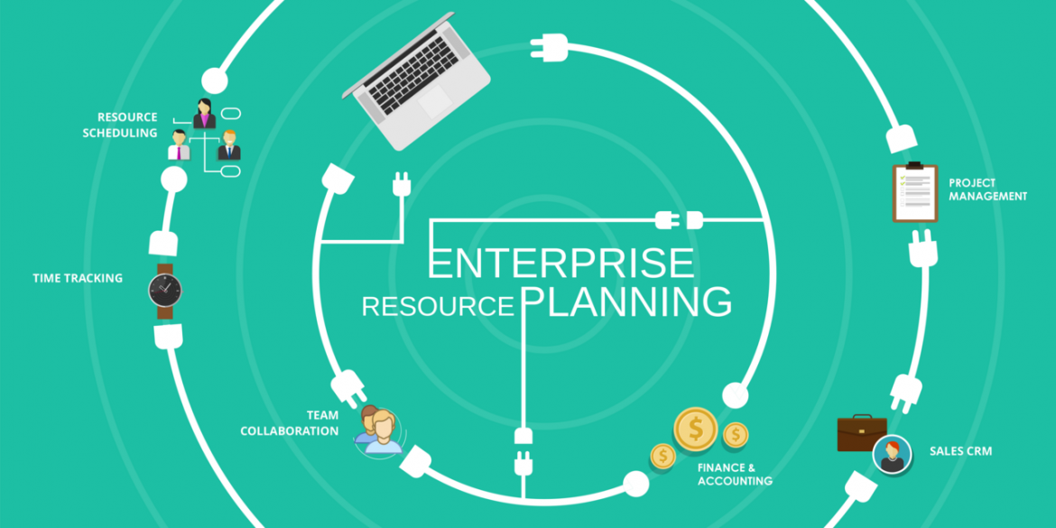 What is cloud ERP and its benefits?