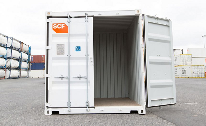 Advantages of using storage containers to your needs