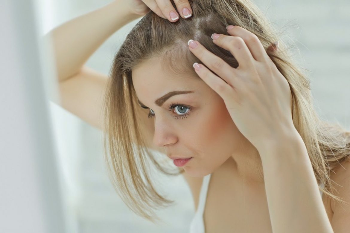 Best Way to Recover Fast from Hair Loss