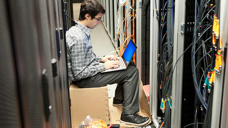 How to pick the right IT support company for your organization