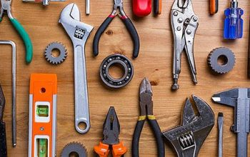 Tips for Simplifying Work with Trade Tools